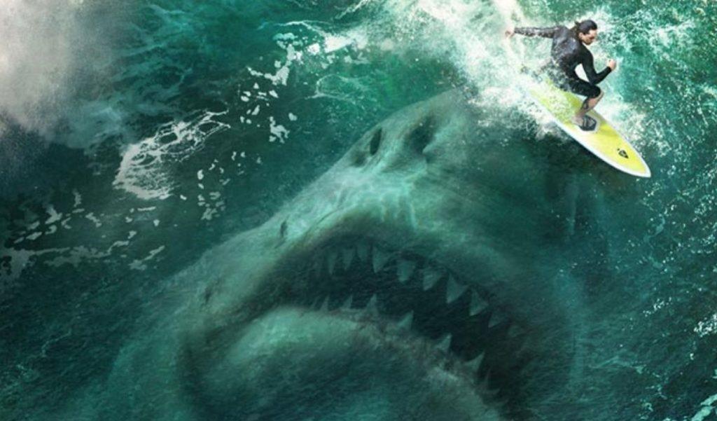 The Meg ฉลามยักษ์พันล้านปี หนังฉลามที่มีครบทุกรสทุกอารมณ์