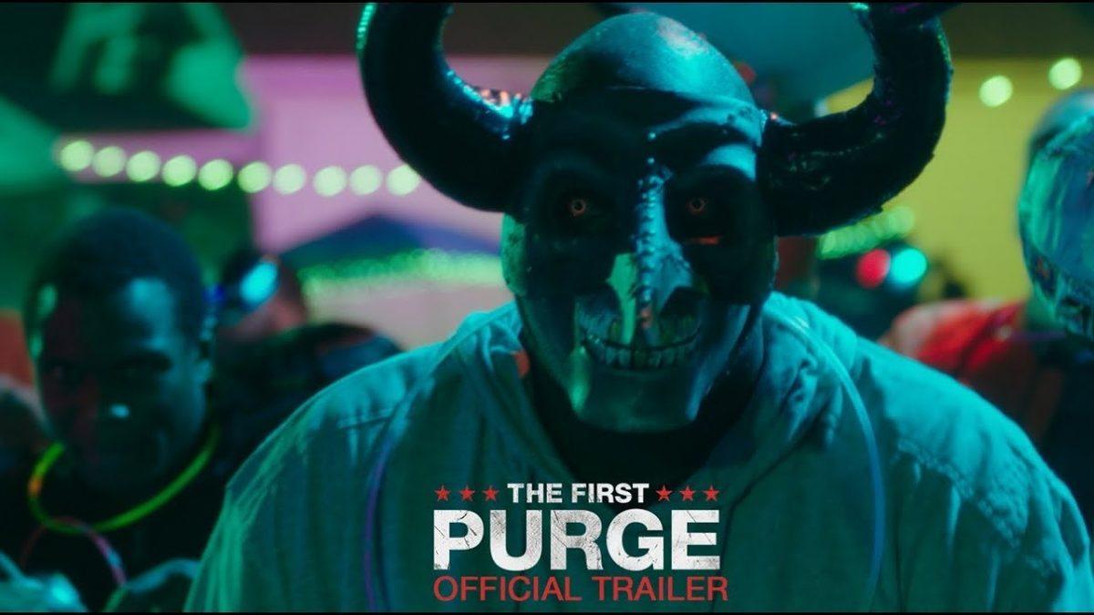 จุดเริ่มต้นของคืนล้างบาท การจัดสรรค์ประชากรที่โหดเหี้ยมที่สุด กับ The First Purge