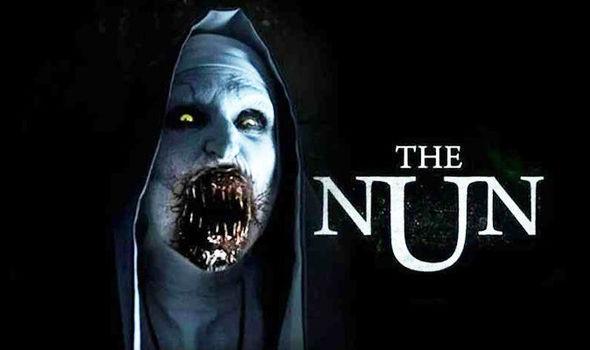 สยองพร้อมกันทั่วประเทศ 6 กันยายน The Nun แม่ชีที่น่ากลัวที่สุดในโลก