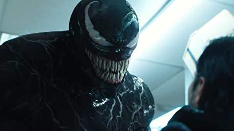 Venom ไอ้แมงมุมที่น่ากลัวที่สุด มีหนังเดี่ยวเป็นของตัวเองแล้ว