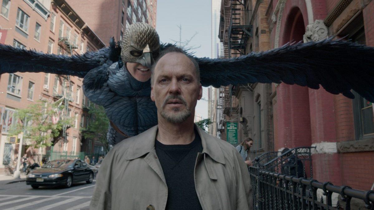 Birdman มนุษย์นกในแดนมหัศจรรย์