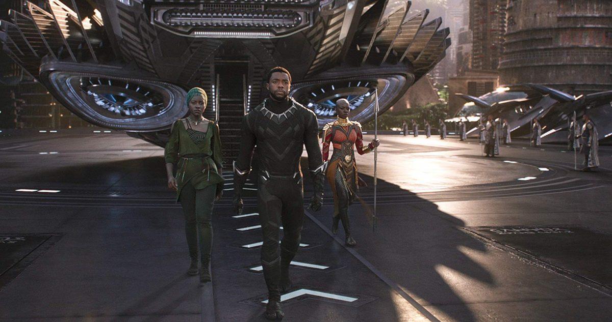 Black Panther หนังเรื่องแรกในจักรวาลภาพยนตร์มาร์เวล ที่ได้เข้าชิงรางวัลใหญ่ในเวทีลูกโลกทองคำ