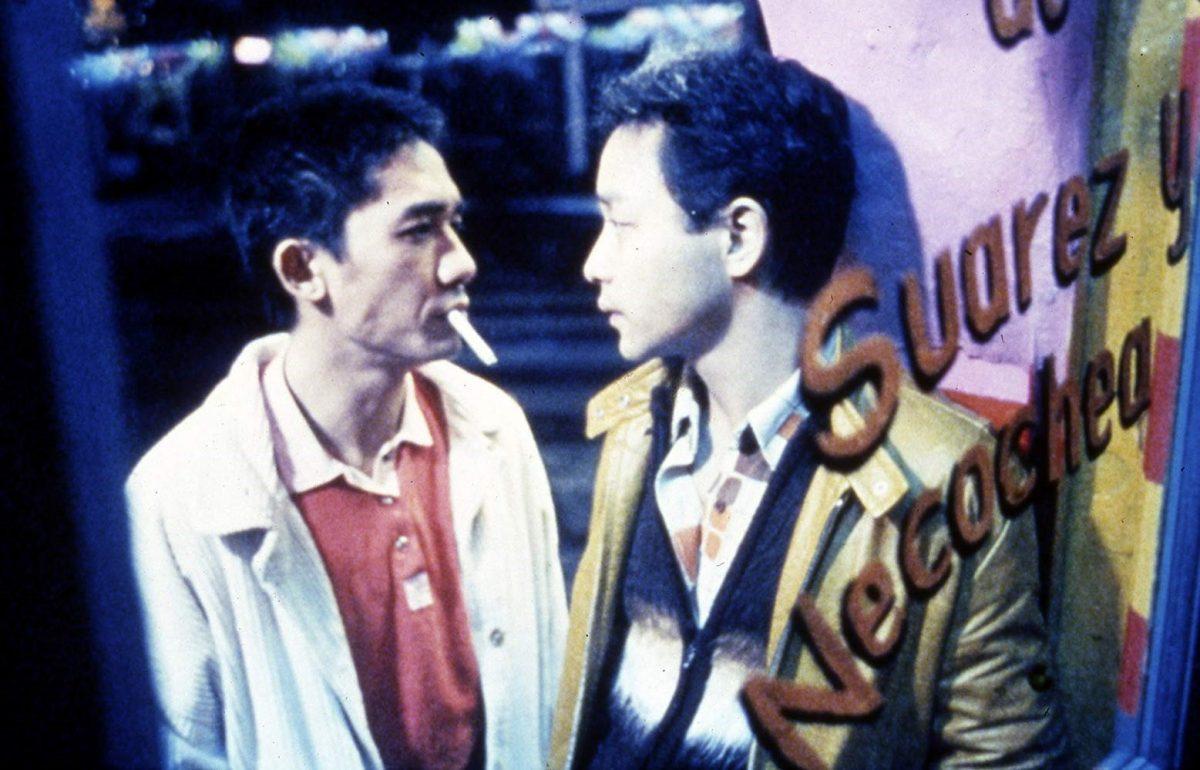 Happy Together หนังอินดี้ เหงา ๆ สไตล์หว่อง กา ไว