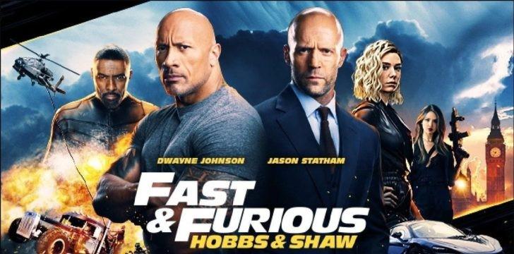 เมื่อไม่มีทีมของดอม ฮอบส์กับชอว์จะสู้กับมนุษย์ดัดแปลงอย่างไร ใน Fast & Furious Presents: Hobbs & Shaw
