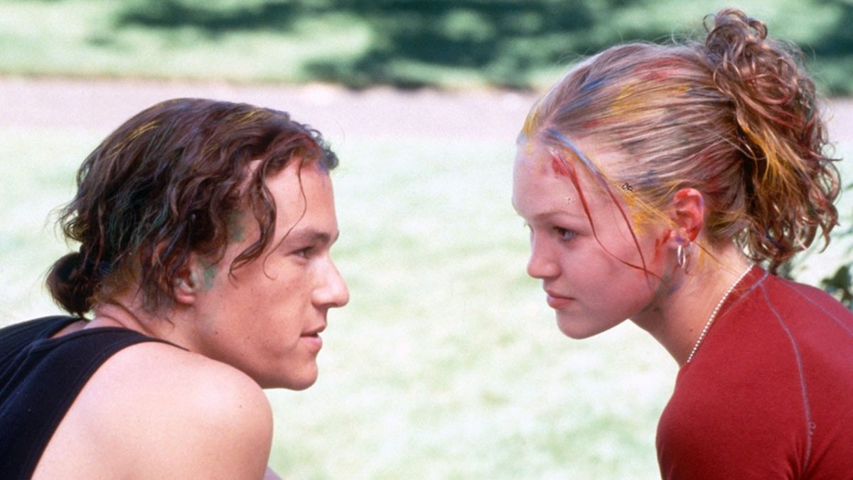 10 Things I Hate About You หนังที่สอนให้นับหนึ่งถึงรัก