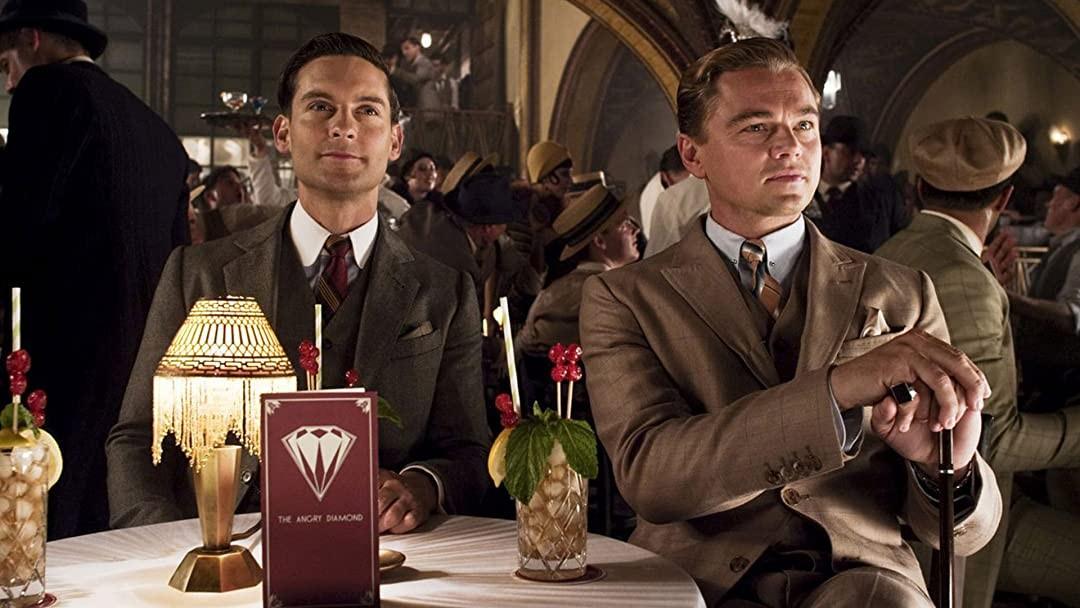 The Great Gatsby ขอสดุดีแด่แกสบี้ผู้ยิ่งใหญ่